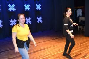 Väike-Maarja talvine tantsupidu