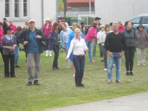 Eesti linetantsu maraton